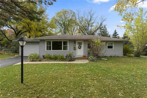 Photo of 5141 Loruth Terr, Madison, WI 53711 (MLS # 1896517)