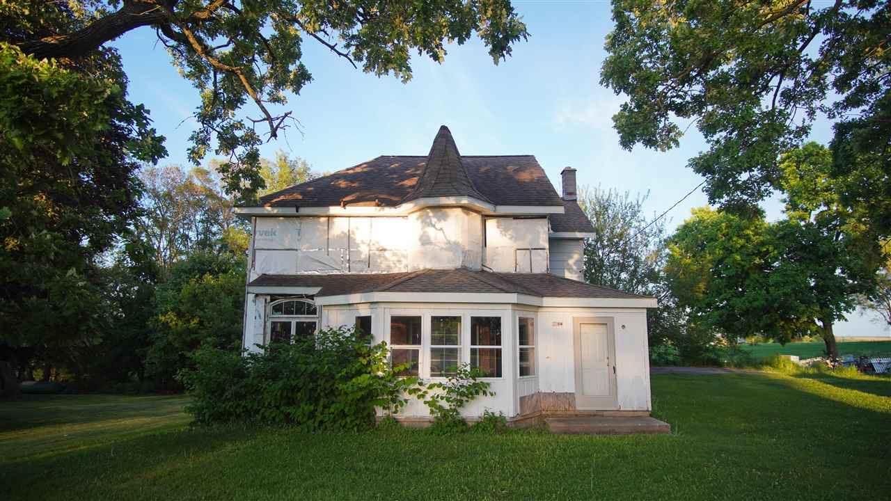 Photo for 1104 Hwy 78, Mount Horeb, WI 53572 (MLS # 1910517)