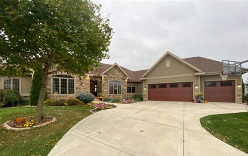 Photo of 1423 Cottontail Dr, Waunakee, WI 53597 (MLS # 1896518)