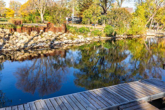 Photo for 5200 Lake Mendota Dr, Madison, WI 53705 (MLS # 1895519)