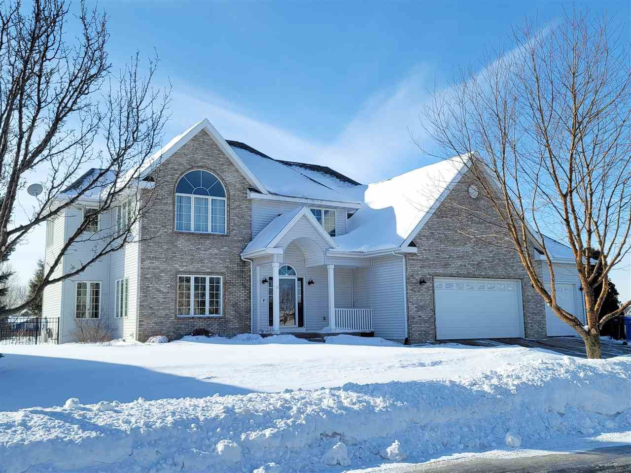1012 Warrior Ct, Waunakee, WI 53597-3113 - #: 1902519