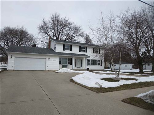 Photo of 1344 W Walworth Ave, Whitewater, WI 53190 (MLS # 1877520)