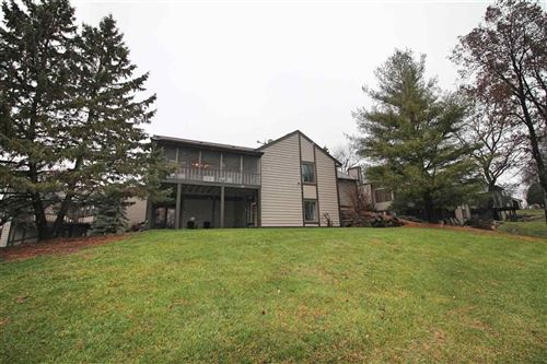 Photo of 316 Country View Ct, Janesville, WI 53548 (MLS # 1898520)