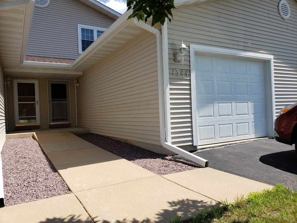 1344 Silver Dr, Baraboo, WI 53913 - MLS#: 1865520