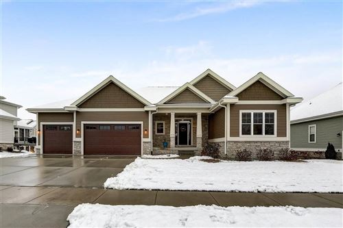 Photo of 814 Richard Way, Waunakee, WI 53597 (MLS # 1898521)