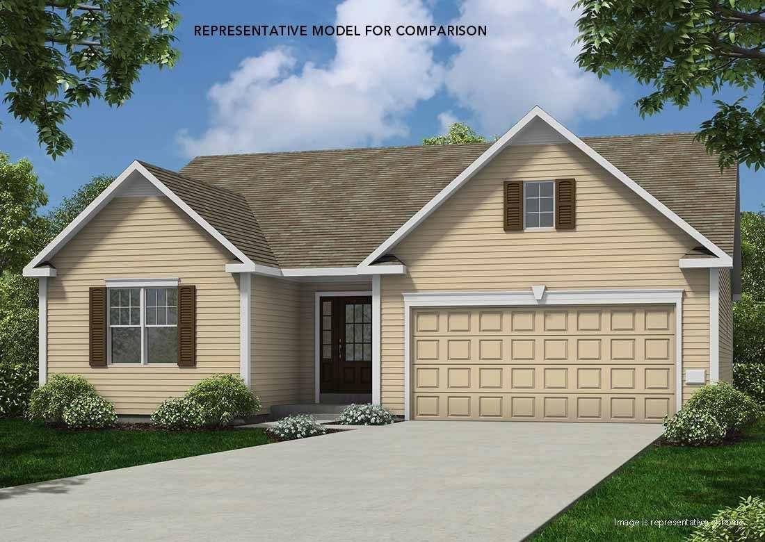 6006 Stoney Oak Ln, Madison, WI 53718 - #: 1892521