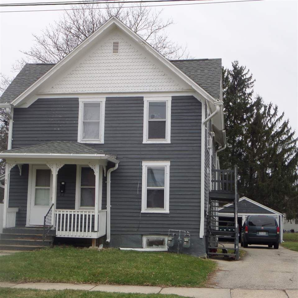 66 S Ringold St, Janesville, WI 53545 - MLS#: 1850522