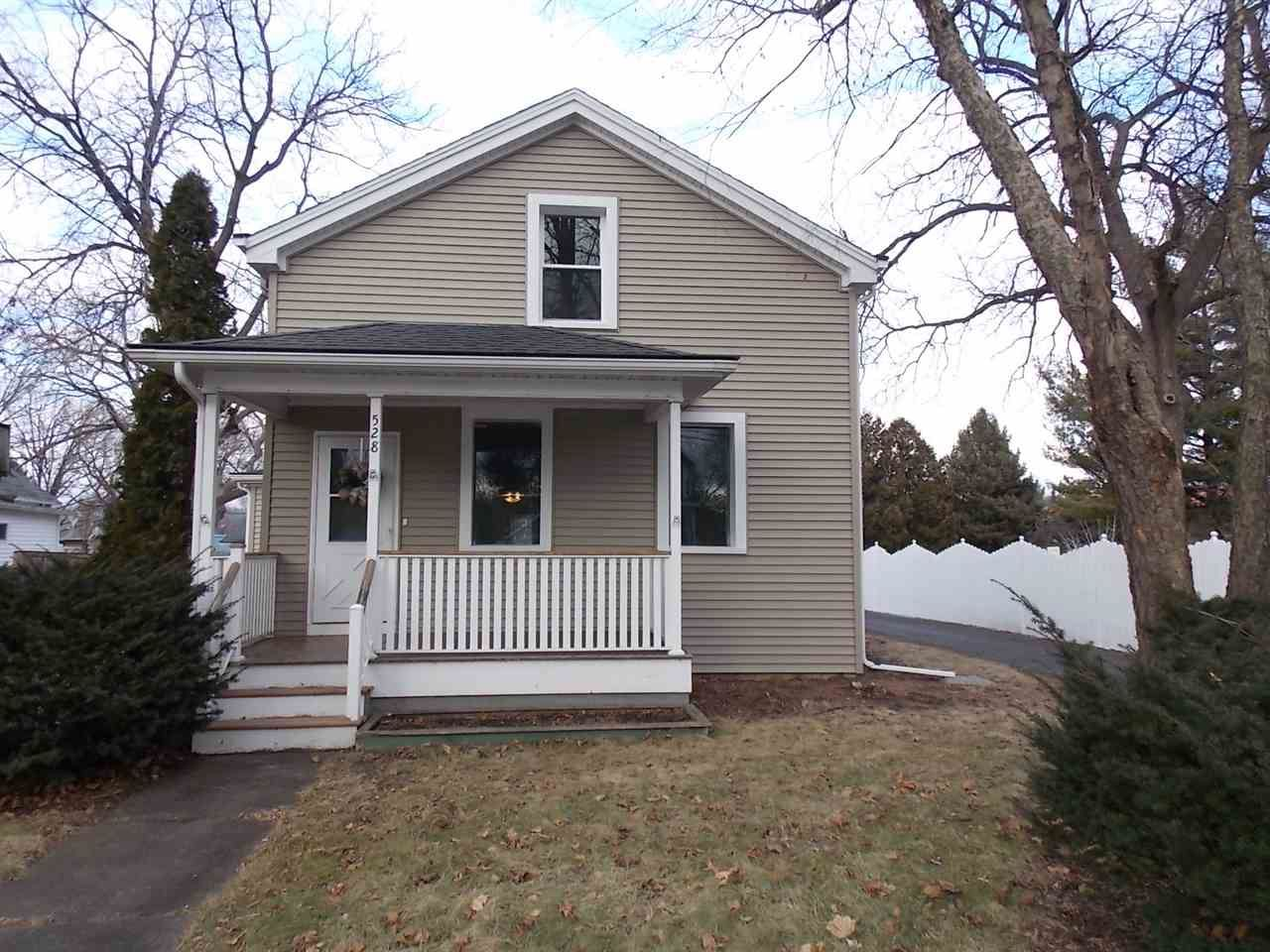 528 E Madison Ave, Milton, WI 53563 - #: 1874522