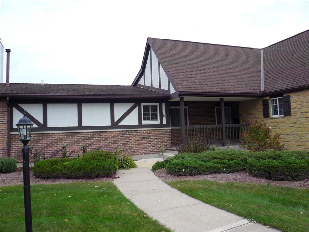 45 Golf Pky, Madison, WI 53704 - #: 1870523