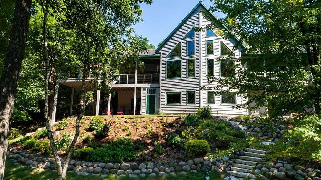 W2428 Oakwood Ave, Green Lake, WI 54941 - #: 1878523