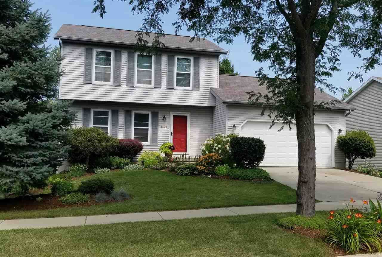 3826 Manchester Rd, Madison, WI 53719 - #: 1880523