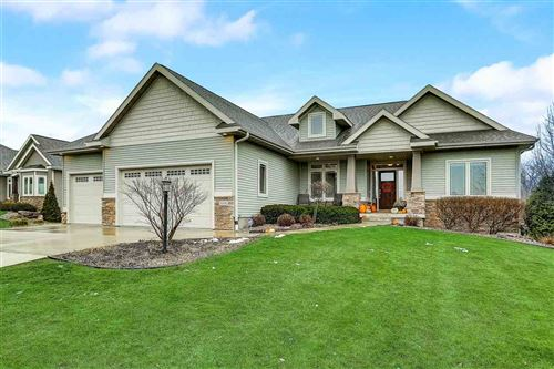 Photo of 6416 Nature Cove Tr, Waunakee, WI 53597 (MLS # 1898524)