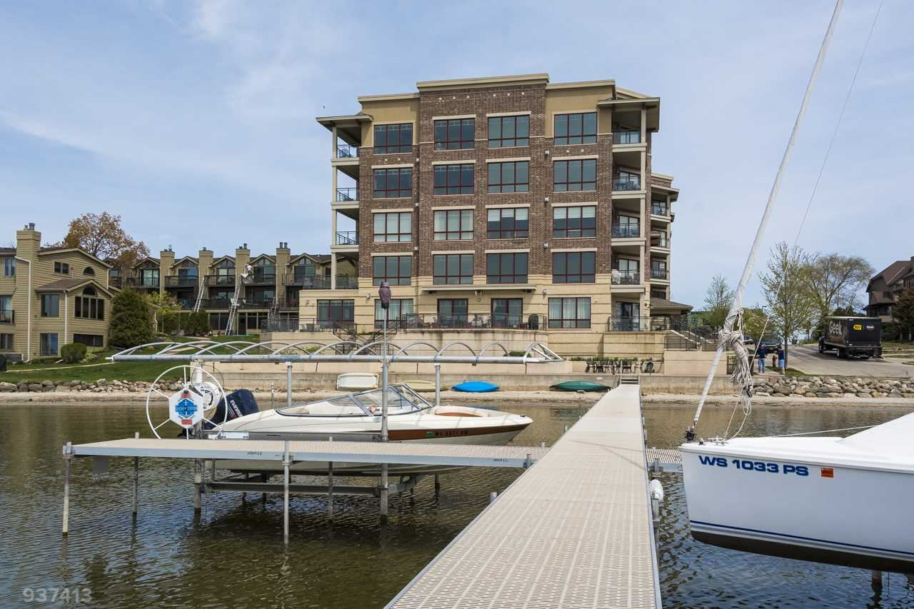 101 Ferchland Pl #406, Madison, WI 53714 - MLS#: 1882524