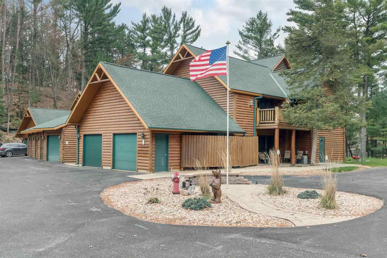 55 Bowman Rd #109, Wisconsin Dells, WI 53965 - #: 1904524