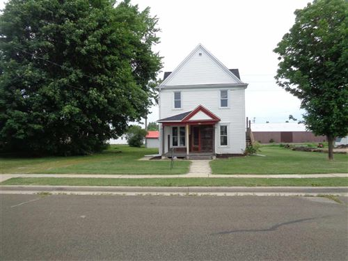 Photo of 209 Center St, Randolph, WI 53956 (MLS # 1872525)
