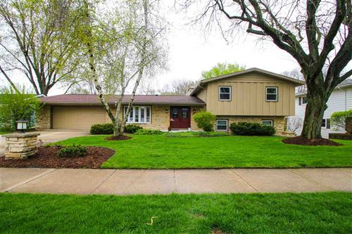 Photo of 5321 Comanche Way, Madison, WI 53704 (MLS # 1883525)