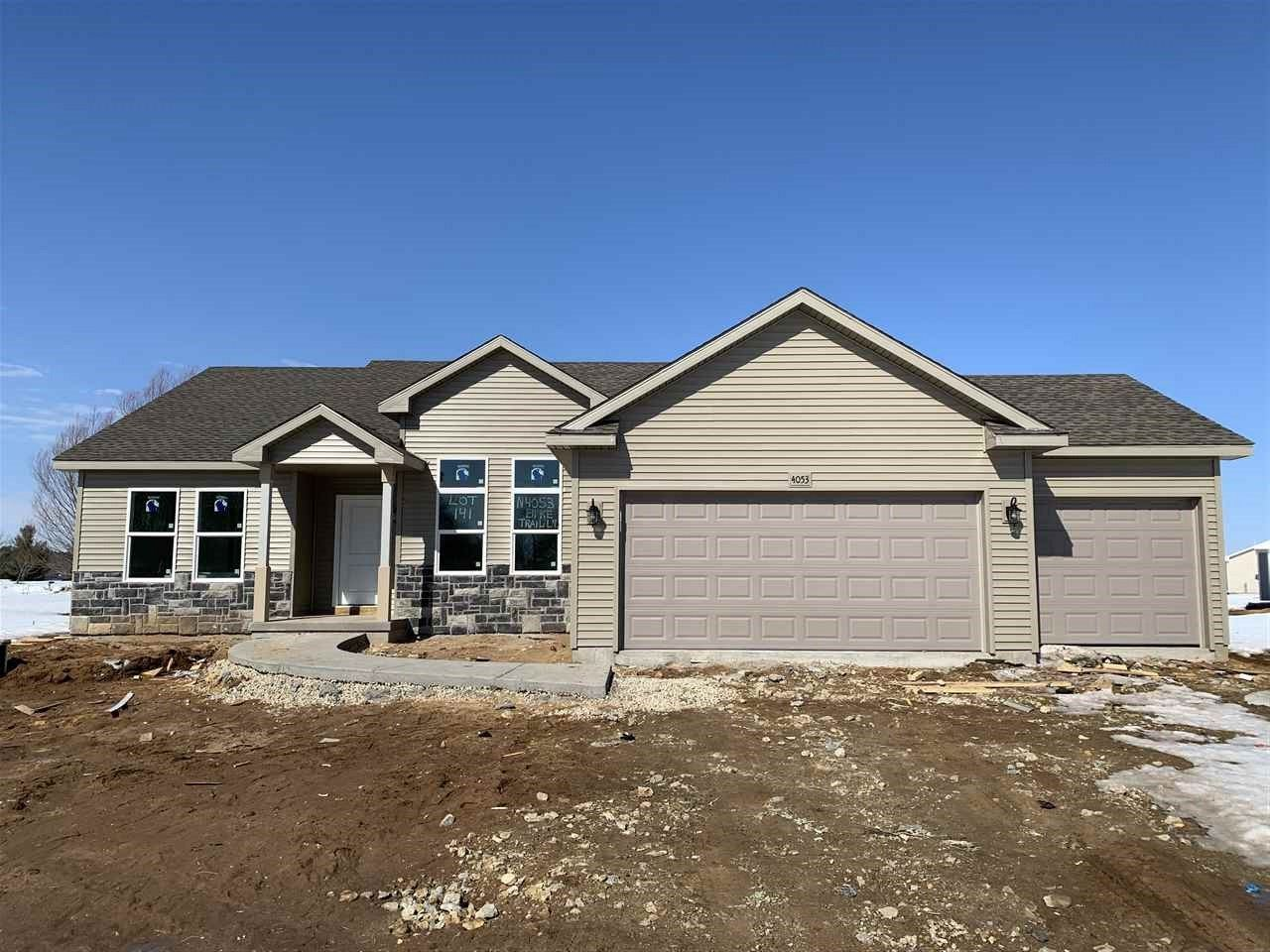 f_1903525 New Construction Homes in Brodhead