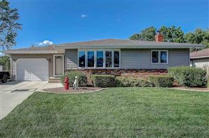 Photo of 213 Fairview Ct, Waunakee, WI 53597 (MLS # 1865526)