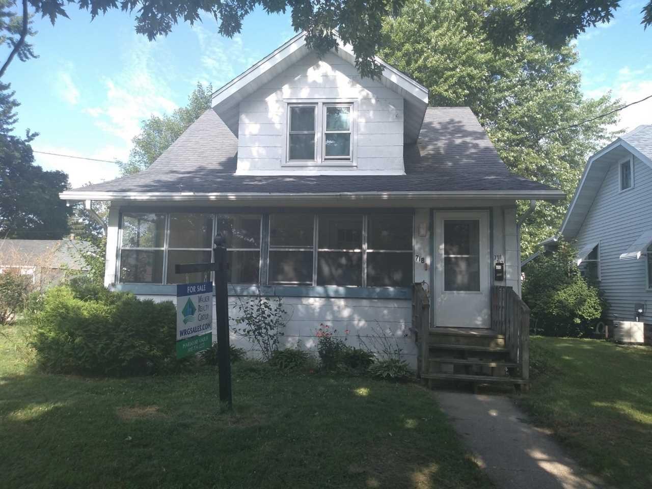 718 Garfield Ave, Beloit, WI 53511 - #: 1918526