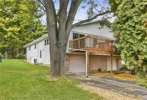 Photo of 705 Willow Run St, Cottage Grove, WI 53527 (MLS # 1894527)