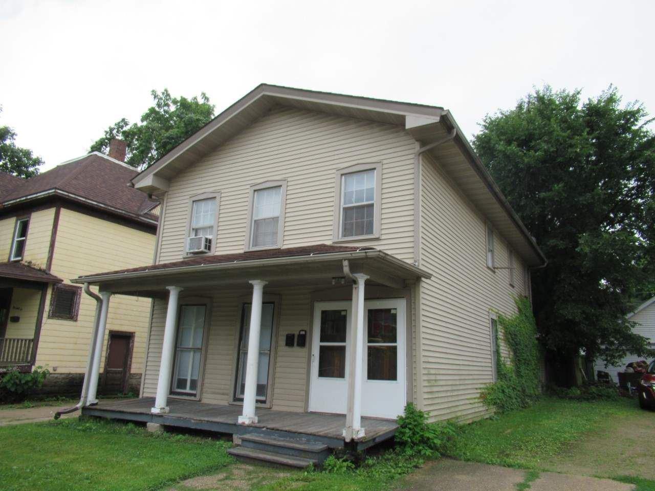 162 cherry St, Janesville, WI 53545-0000 - #: 1888527