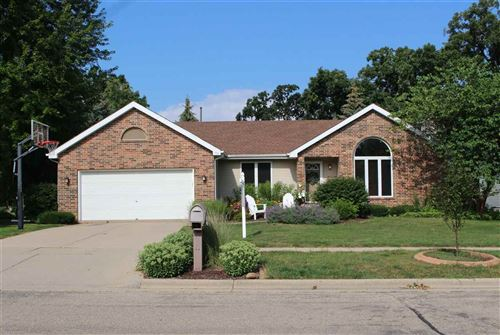 Photo of 701 Westlawn Dr, Cottage Grove, WI 53527 (MLS # 1915528)