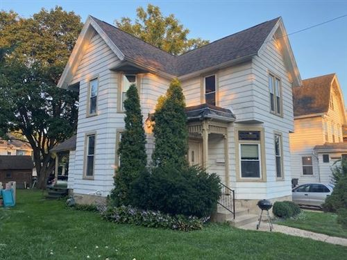 Photo of 159 S High St, Janesville, WI 53545-0000 (MLS # 1920528)