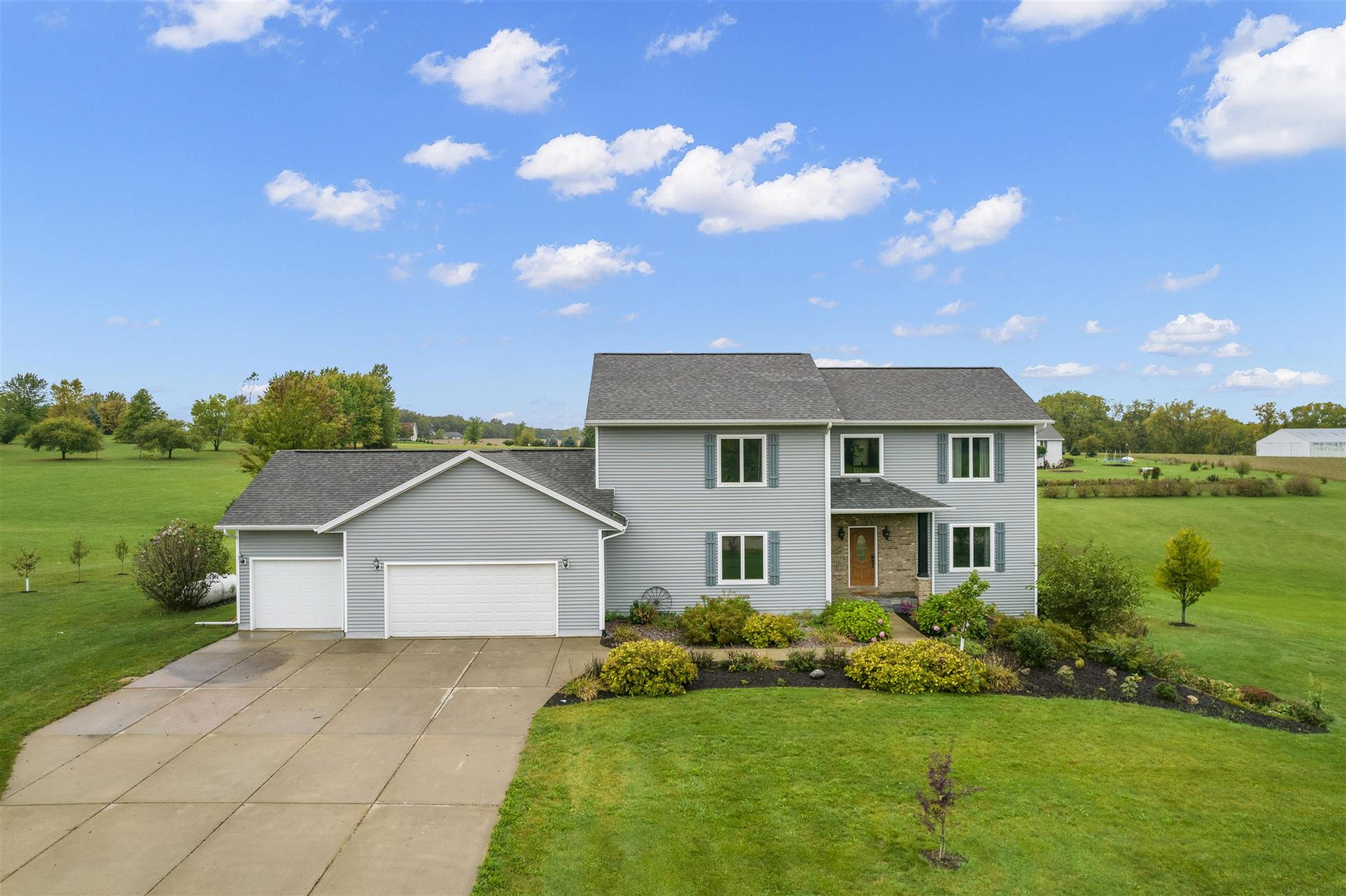 3488 Soldiers Ct, Dodgeville, WI 53533 - #: 1921528