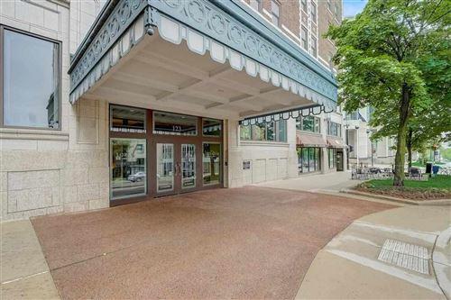 Tiny photo for 123 W Washington Ave #710, Madison, WI 53703 (MLS # 1909529)