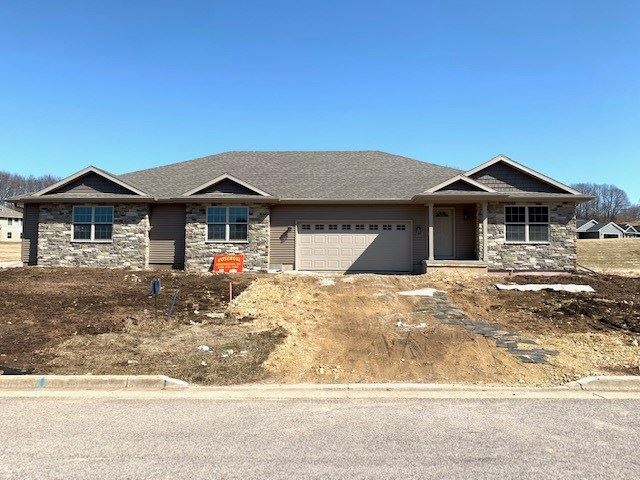 201 Osprey Ln, Black Earth, WI 53515 - MLS#: 1871529