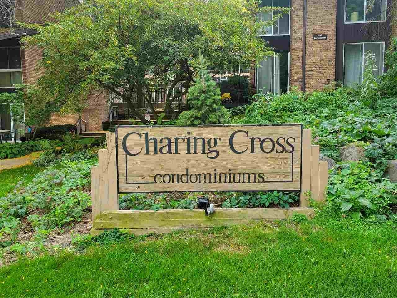 6239 Charing Cross #D, Middleton, WI 53562-3430 - #: 1894529