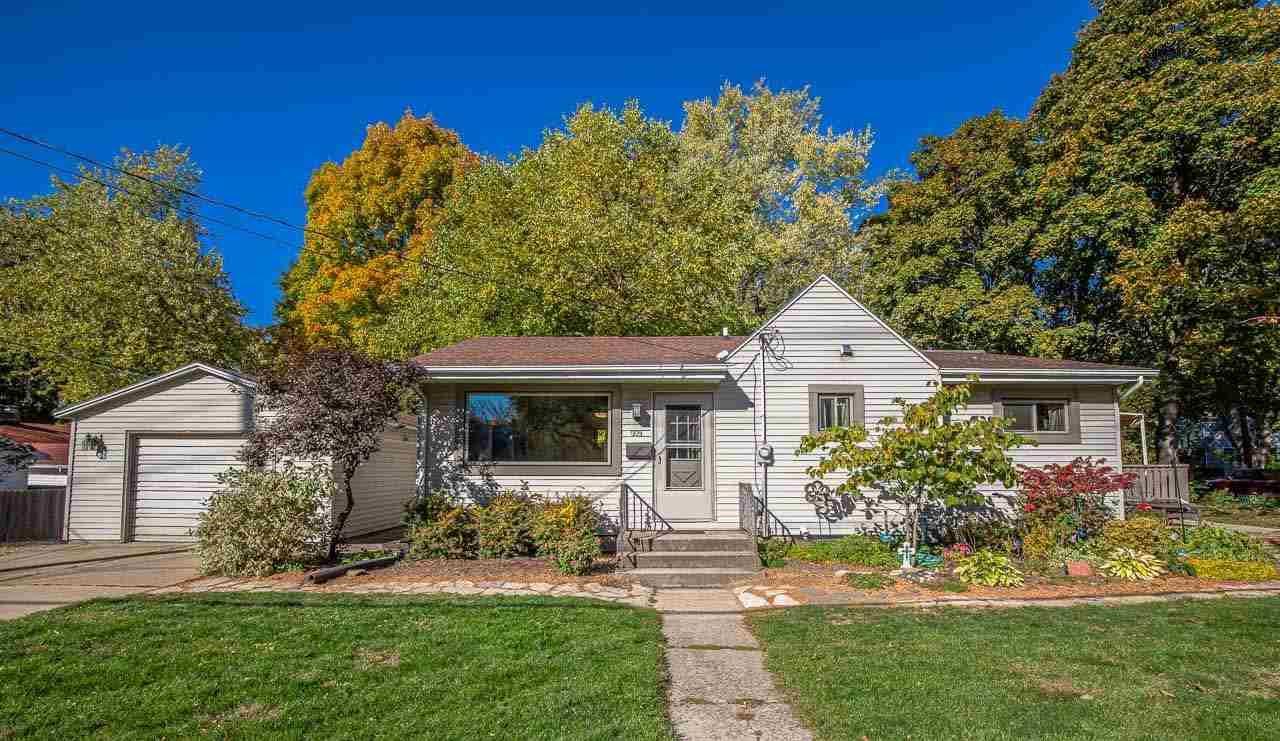 509 W Dean Ave, Monona, WI 53716 - #: 1895529