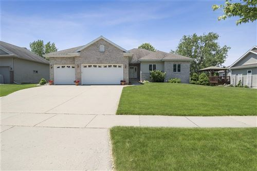 Photo of 415 W Oak St, Cottage Grove, WI 53527 (MLS # 1886530)