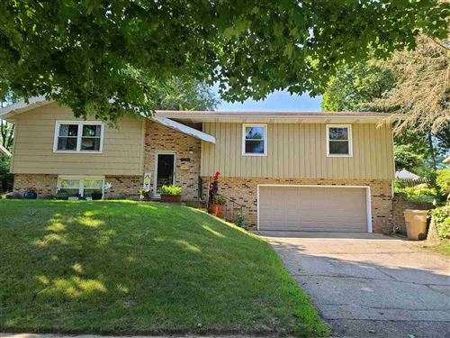Photo of 1301 Nevada Rd, Madison, WI 53704-1759 (MLS # 1889530)