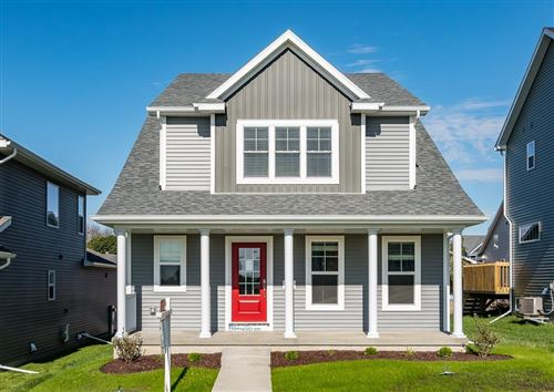 Tiny photo for 614 HILLCREST DR, Waunakee, WI 53597 (MLS # 1914530)