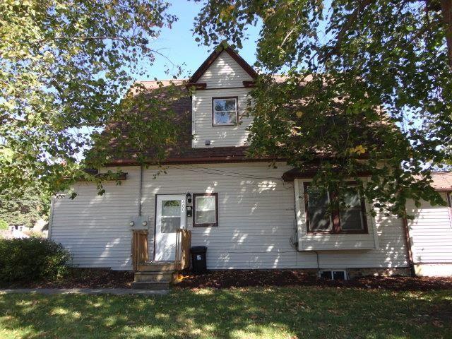 400\/410 E Dewey, Platteville, WI 53818 - #: 1920530