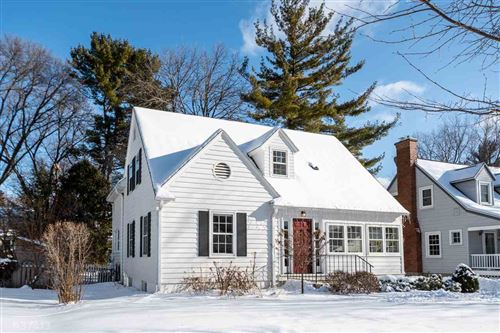 Photo of 915 Columbia Rd, Madison, WI 53705 (MLS # 1875531)