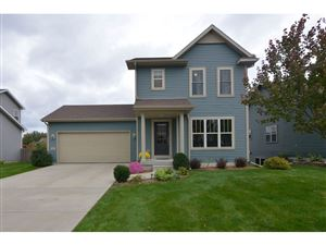 Photo of 5014 Eagles Perch Dr, Madison, WI 53718 (MLS # 1870532)