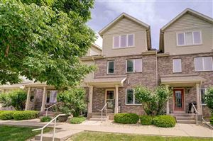 Photo of 3936 Maple Grove Dr #4, Madison, WI 53719 (MLS # 1860533)