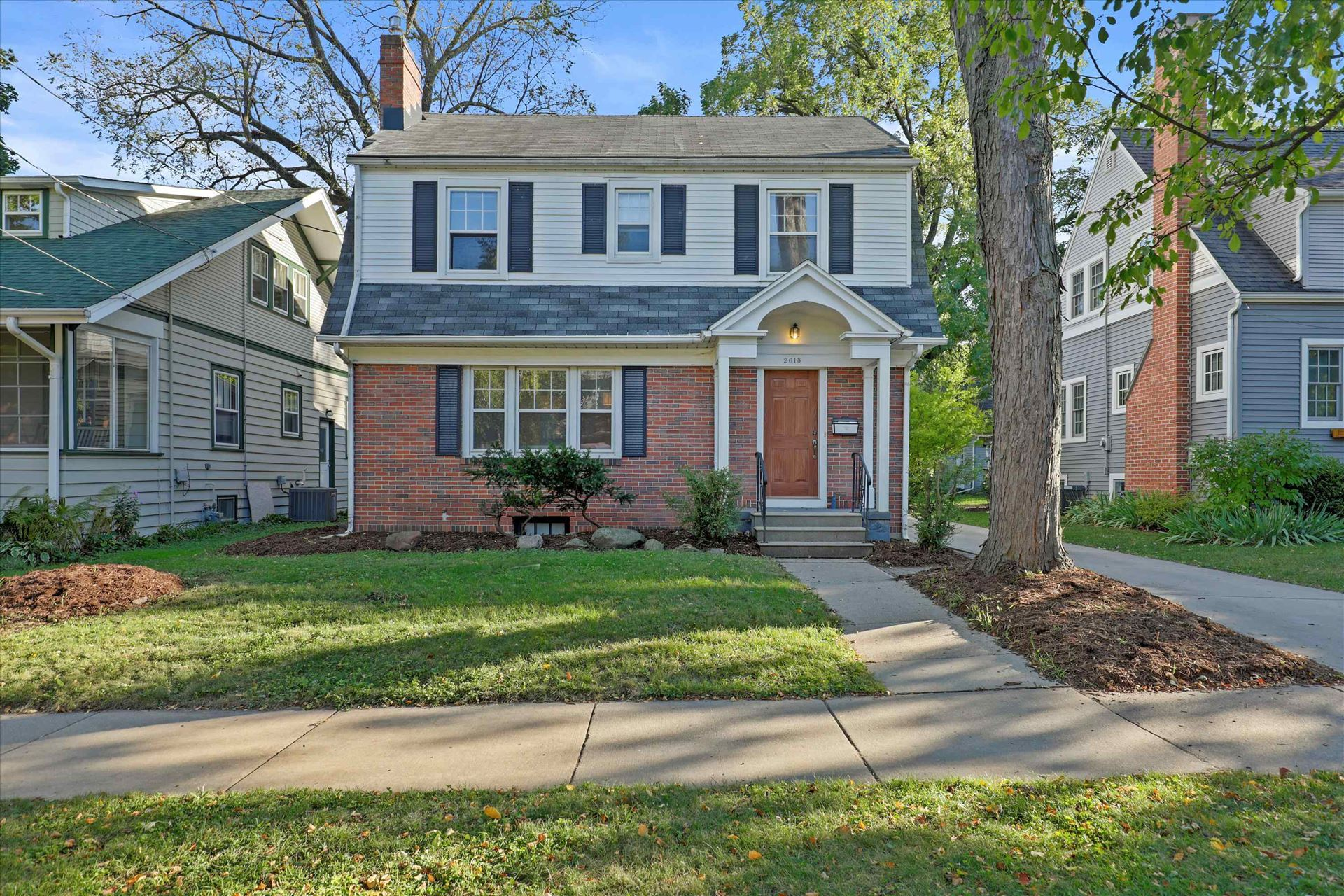 2613 Kendall Ave, Madison, WI 53705 - #: 1915533