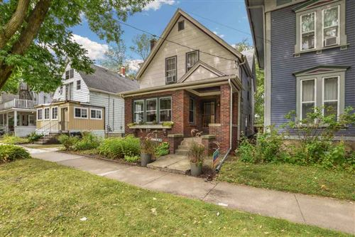 Photo of 1134 E Gorham St, Madison, WI 53703 (MLS # 1892535)