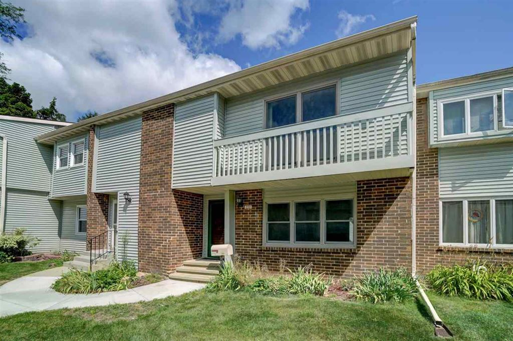 222 Grand Canyon Dr #222, Madison, WI 53705 - MLS#: 1865535
