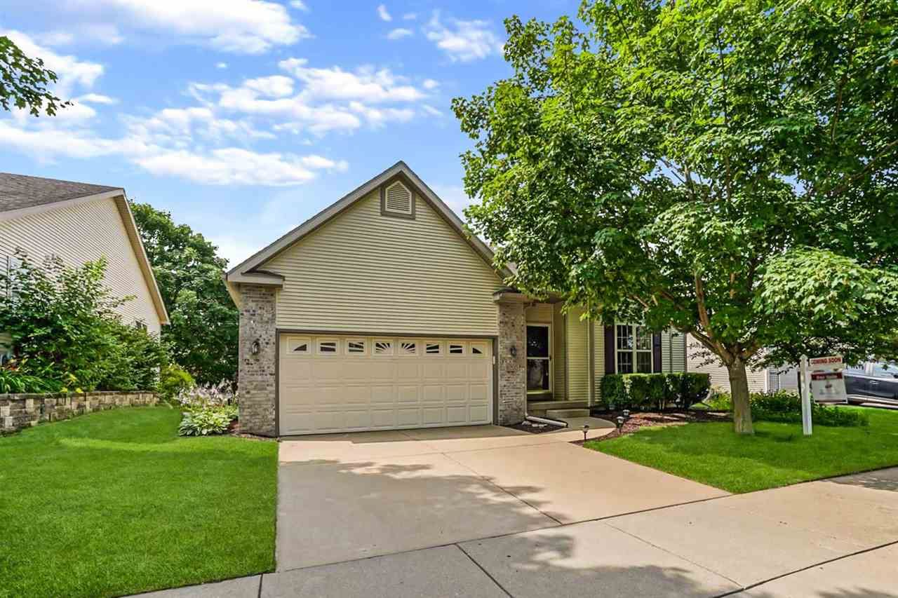 6905 Mill Bluff Dr, Madison, WI 53718 - #: 1914535