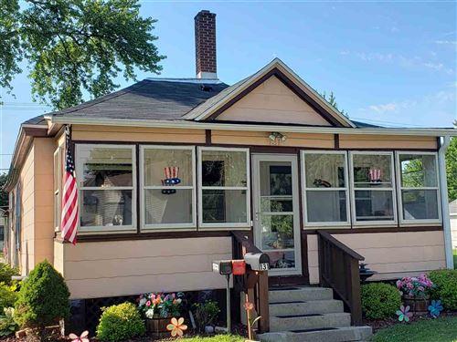 Photo of 131 E Carroll St, Portage, WI 53901 (MLS # 1887536)