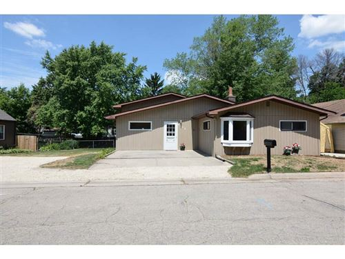 Photo of 4516 Lakeview Ave, McFarland, WI 53558 (MLS # 1886537)