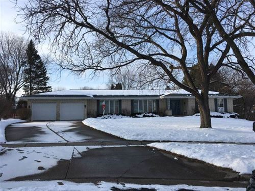 Photo of 7618 Knights Cir, Middleton, WI 53562 (MLS # 1900537)