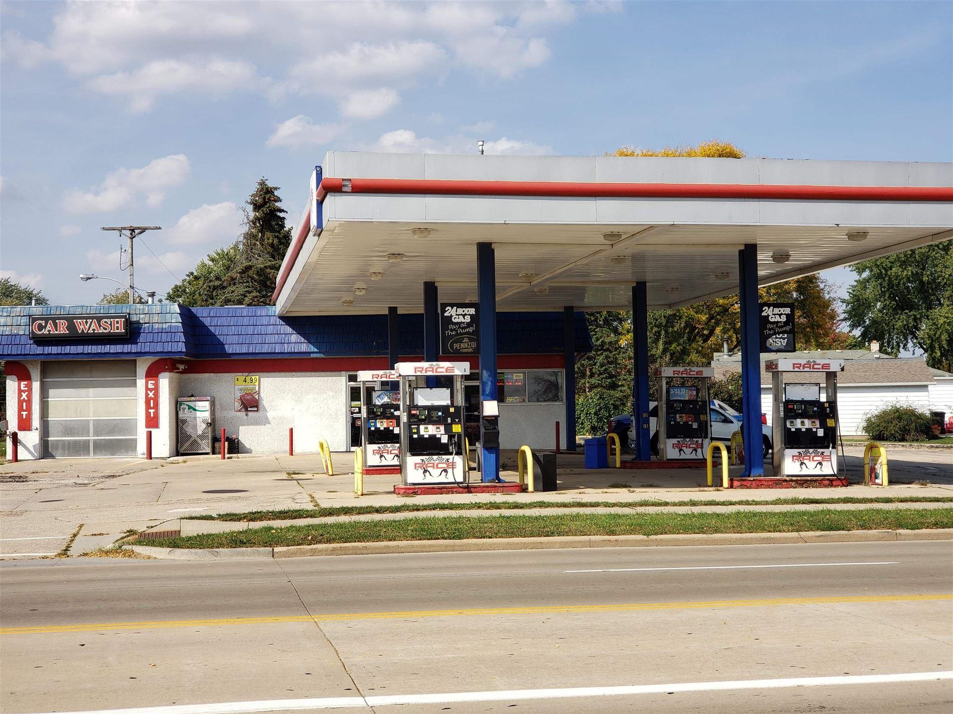 Photo for 1410 W Main St, Sun Prairie, WI 53590-999 (MLS # 1921537)