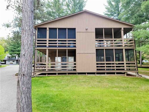Photo of 1151 Canyon Road #13, Wisconsin Dells, WI 53965 (MLS # 1908538)