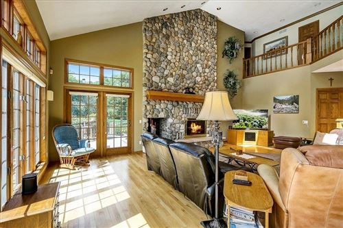 Tiny photo for 4041 Observatory Road, Cross Plains, WI 53528-8815 (MLS # 1919538)