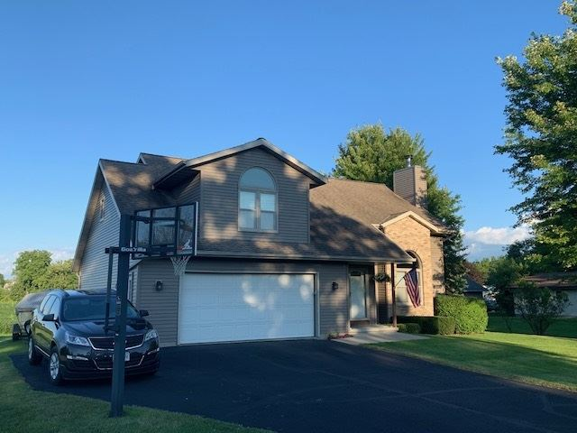 432 N FAIRFIELD AVE, Juneau, WI 53039 - #: 1891538